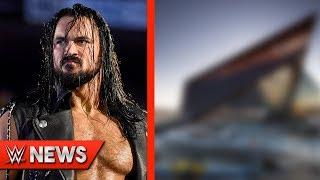 Drew McIntyre Becoming Champion?! WrestleMania 36 Location Revealed! - WWE News Ep. 197