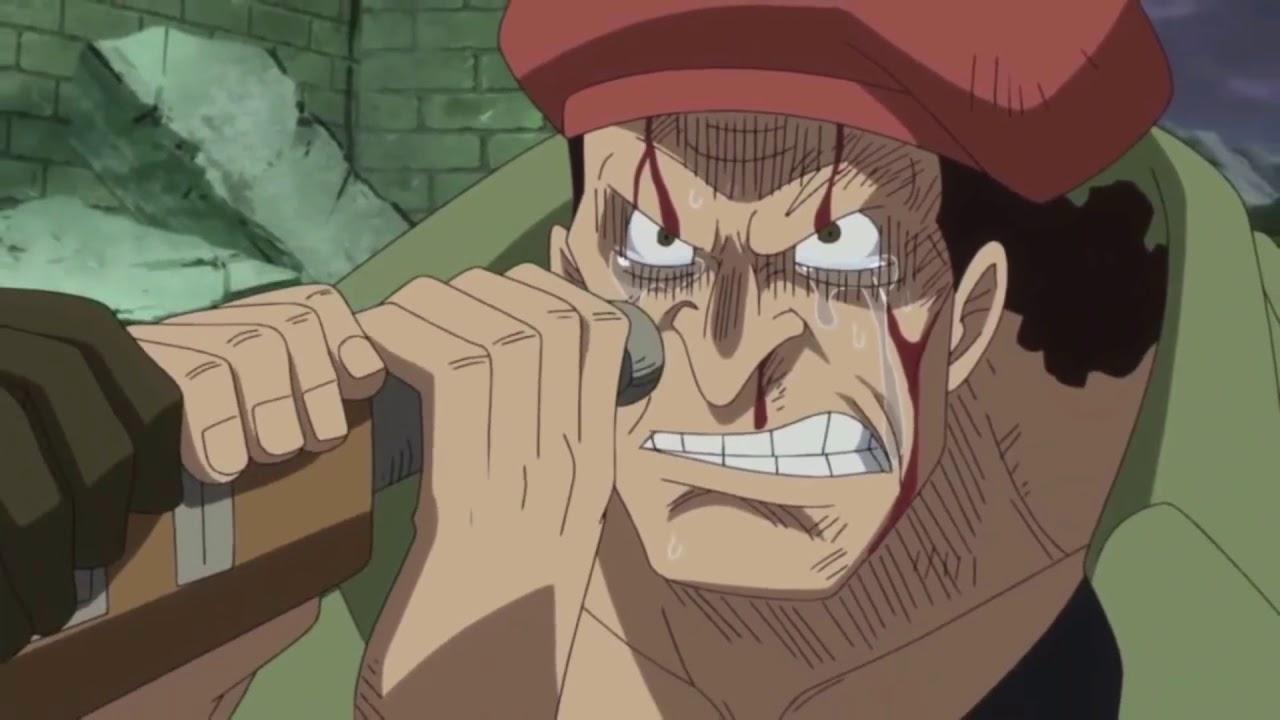 One Piece The Vinsmoke Family