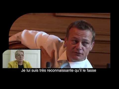 Martin Landolt - le nouveau président du PBD