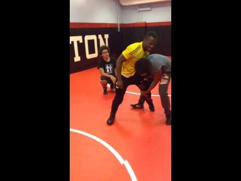 DeWitt Clinton wrestling