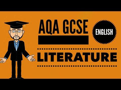 AQA Unseen Poetry Part 1