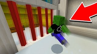 10 AMAZING THINGS YOU CAN MAKE IN MINECRAFT!