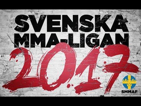 Svenska MMA-Ligan - Shoot Challenge 26