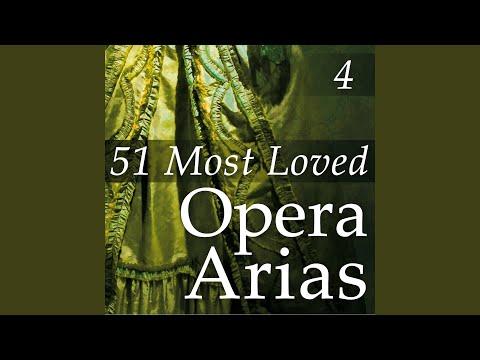 Gaetano Donizetti: Lucia di Lammermoor: Tombe degli avi miei Tu che a Dio