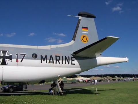 Dassault Breguet Br1150
