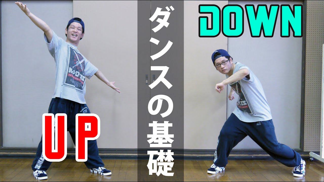 ダンス 基礎練習 方法