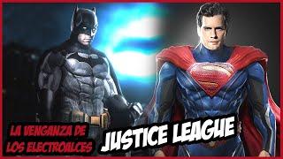 ¡Se Viene Nueva Película de la Liga de la Justicia! – DC Comics -