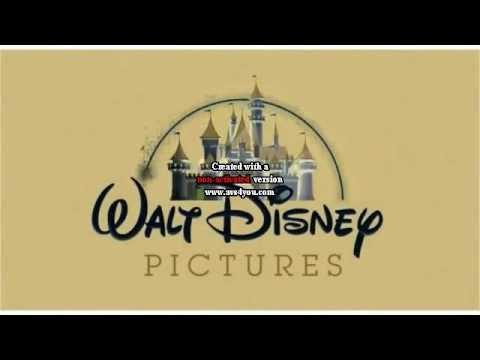 Who are Walt Disney's main competitors?