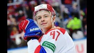 Спасибо болельщикам что проголосовали за меня Никита Гусев самый ценный игрок сборной России