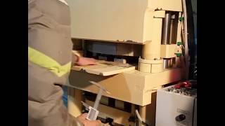 ПРЕСС ДЛЯ КИРПИЧА ПАК-300/ machine for brick PAK-300