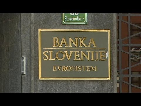 Slovenia's shaky banks bring a downgrade from Fitch - economy