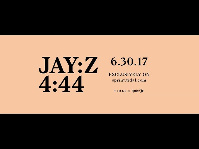 What Does 444 Mean Jay Zs New Album Title Explained Metro News