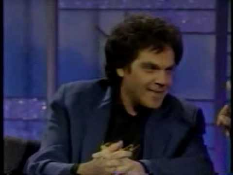 Charles Fleischer on Arsenio Hall