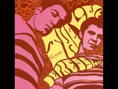 The Love Depression - 51st Anniversary (Hendrix cover/Venezuela 1968)