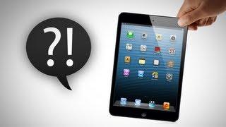 iPad mini и Необычное Поведение От Зарядки(http://AppleInsider.ru | http://VK.com/AppleInsider Далеко не всегда китайские аксессуары для девайсов Apple ведут к неправильной..., 2013-05-20T10:12:03.000Z)