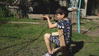 Южная Осетия.10 лет после войны (ТРЕЙЛЕР)