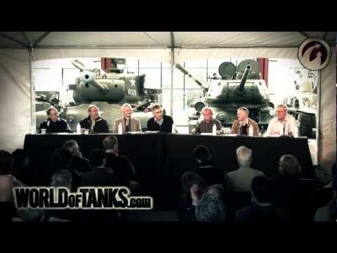 Operation Think Tank 2012 Part 1