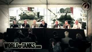 Operation Think Tank 2012 (Complete)