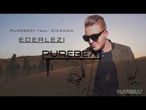 Purebeat feat. Dikanda - Ederlezi (Original mix)