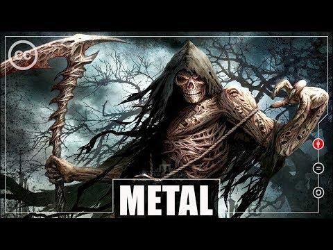 Grim Reaper Is Coming - Metal Instrumental - No Copyright