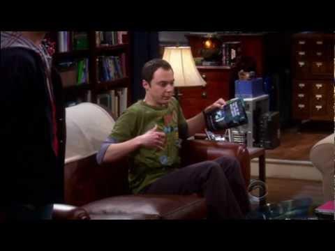 Download Big Bang Theory season 2 Favorite Moments, part 2