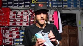 Product Review - Nike Air Zoom Structure 19