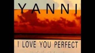 Yanni - Christina Dies