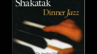 Shakatak - Blue Azure