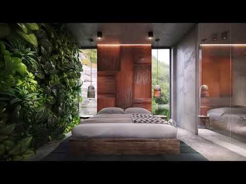 Tropical House Design Thailand