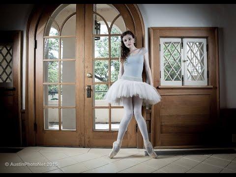 Inside The Kremlin Ballet