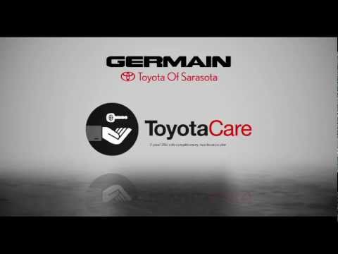 Germain Toyota Of Sarasota