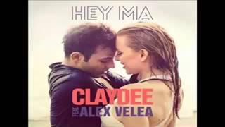 Claydee Ft Alex Velea Hey Ma Lyrics YouTube