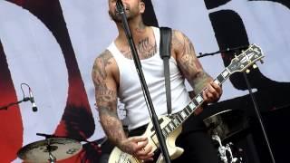 Baixar Broilers - Ruby Light & Dark live Rock ´n´ Heim 16.08.2014