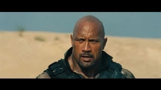 G.I. JOE: DIE ABRECHNUNG Trailer german deutsch (G.I. Joe 2) [HD]