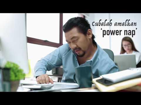 Blackmores Malaysia iklan Office untuk Executive B