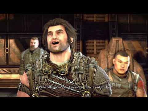 THIS GAME IS AWSOME !!! Bulletstorm: Full Clip Edition Gameplay part 1 |