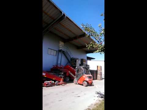 Fenaco bargen
