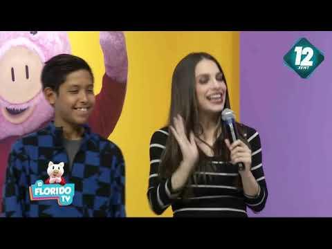 El Florido TV - Martes 08 de Enero