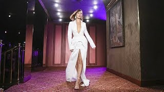 Brandon Maxwell | Spring Summer 2018 Full Fashion Show | Exclusive
