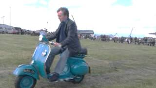 Orkney Vintage Rally 2012