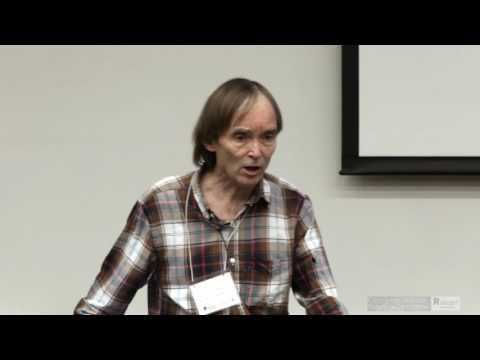 Robert Brandenburger: Emergent space and its possible observational signatures