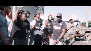 """BlockRepp Shad & Ca$hier present """"Rated R Remix"""" (Official Music Video) Dir. TownENT"""