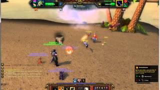 Battle Pet Chain Quest Alliance (ostatnia Walka 6) Bill Buckler I Powrot Do Stormwind
