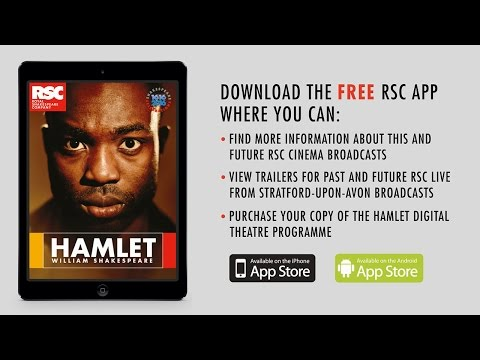 Digital Programme App | Free Download | Royal Shakespeare Company