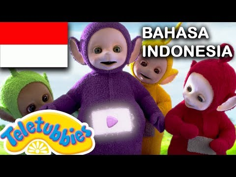 ★Teletubbies Bahasa Indonesia★ Mainan Baru ★ Full Episode | Kartun Lucu 2018 HD