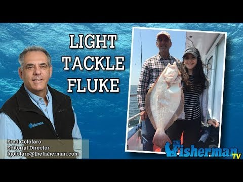 May 17, 2018 Long Island Metro Fishing Report with Fred Golo