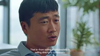 AdWords中小企业成功案例分享: UNice