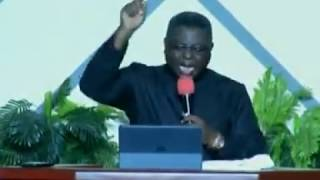 Pastor Matthew Ashimolowo |THE POWER OF THE TITHE