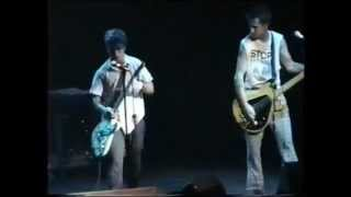 Green Day - Paper Lanterns(Brixton Academy - 1995)