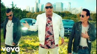 Gente De Zona — Traidora ft. Marc Anthony